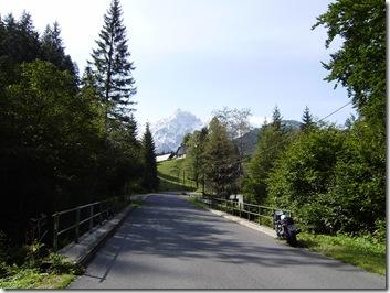 anfahrthengstpass