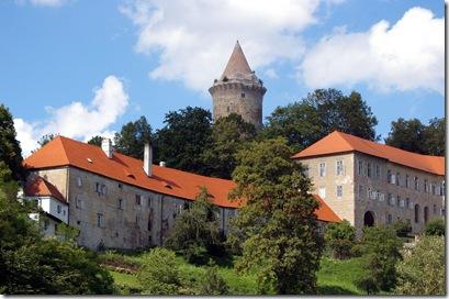 Rozmberg_hrad